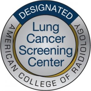 American College of Radiation - Lung Cancer Screening Center