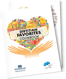 WMHS Dietician Favorites Cookbook