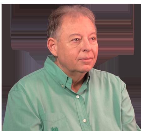 WMHS Oncology Patient - Charlie Hartman