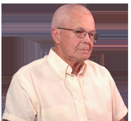 WMHS Oncology Patient - Gene Simpson