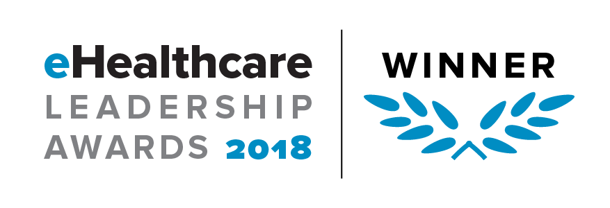 eHealthcare Leadership Awards 2018