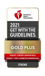 2021 Get with the Guidelines Award